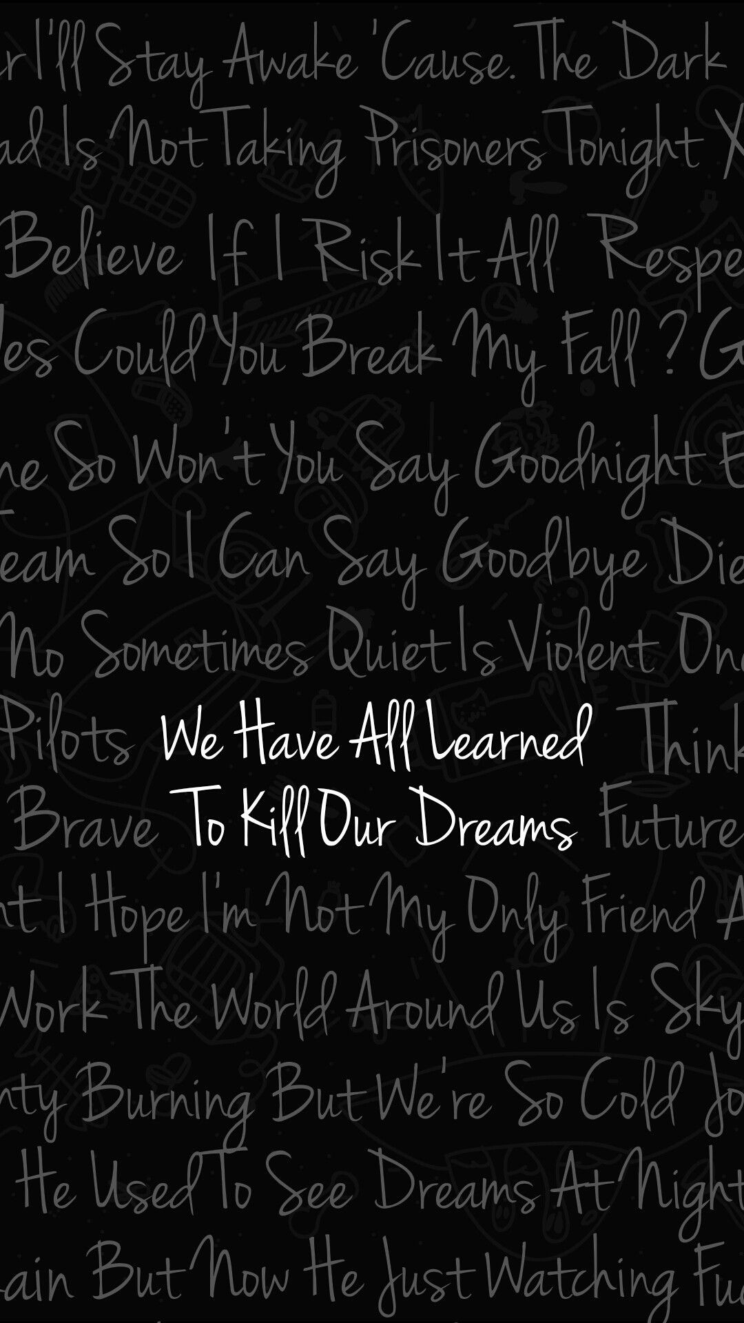 2000x1250 Emo Twenty One Pilots Wallpaper Phone 69824