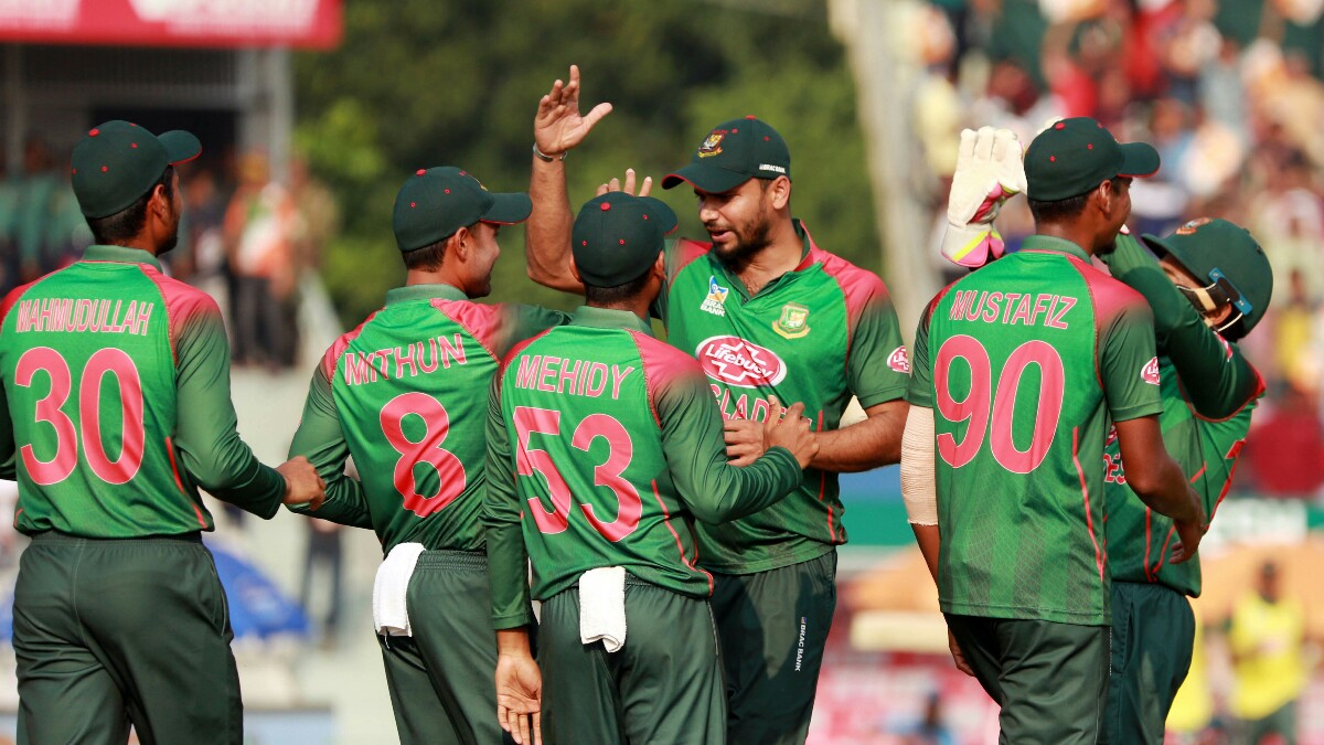 0 - Bangladesh World Cup Squad 2019 , HD Wallpaper & Backgrounds