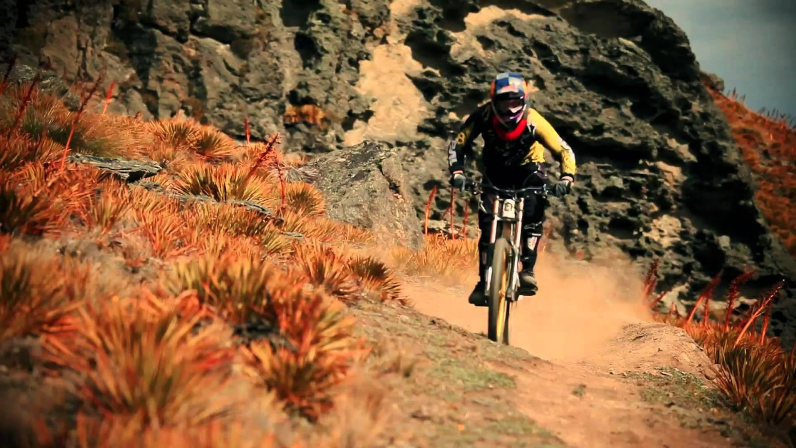 Downhill Images Photo Pictures Hd Wallpaper Olahraga Hd