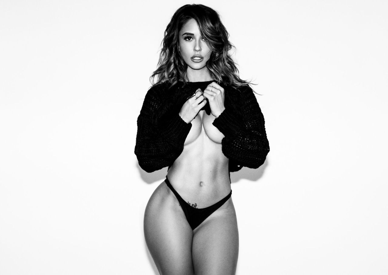 Tianna Gregory Los Angeles Model - Girl , HD Wallpaper & Backgrounds