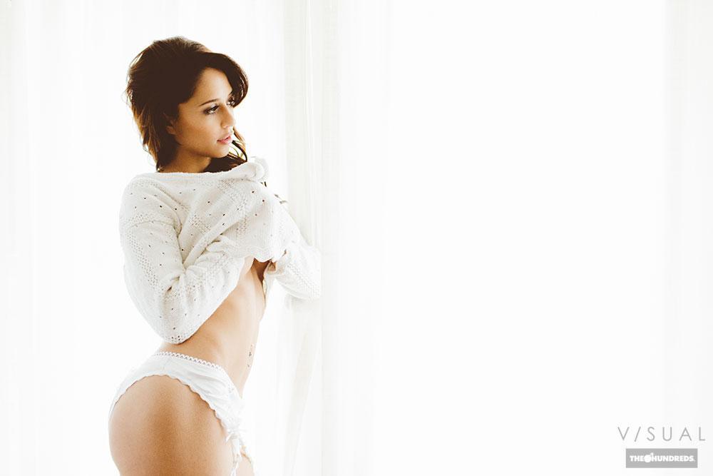 Tianna Gregory - Photo Shoot , HD Wallpaper & Backgrounds