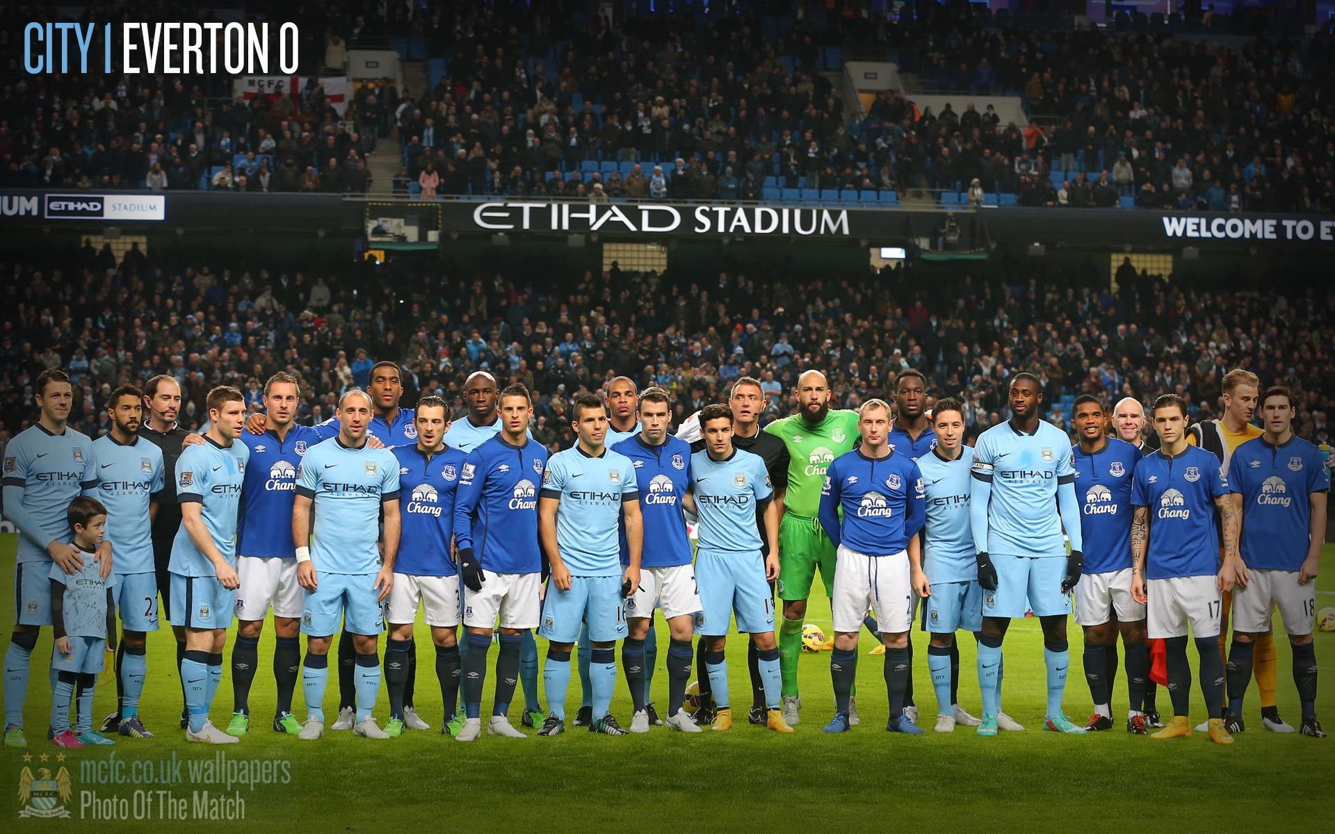 Original Resolution - - Man City V Everton 2018 , HD Wallpaper & Backgrounds