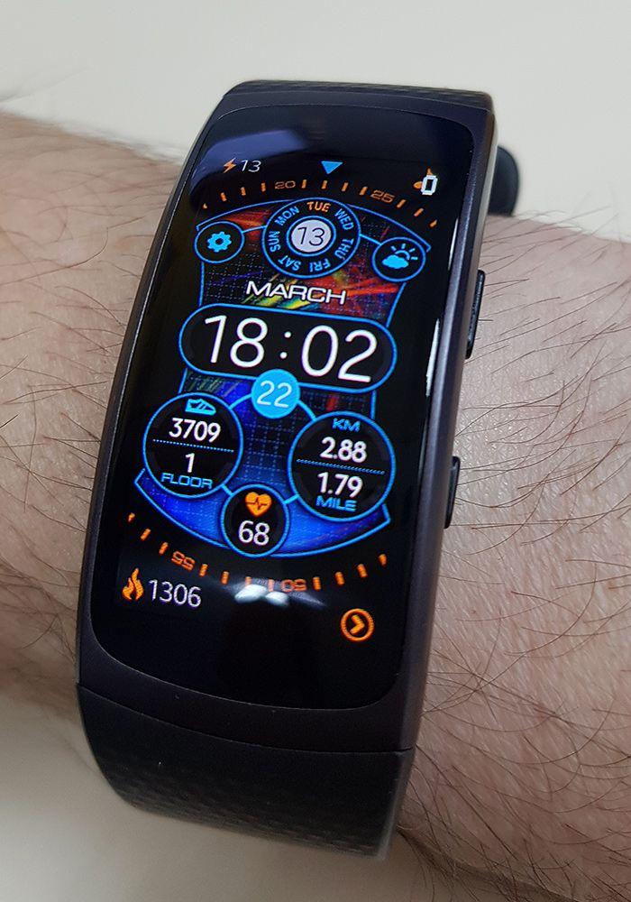 Pin By Alex Galkin On Gear Fit Clocks Gear Fit 2 Watch Gear Fit 2 Watch Faces 607289 Hd Wallpaper Backgrounds Download