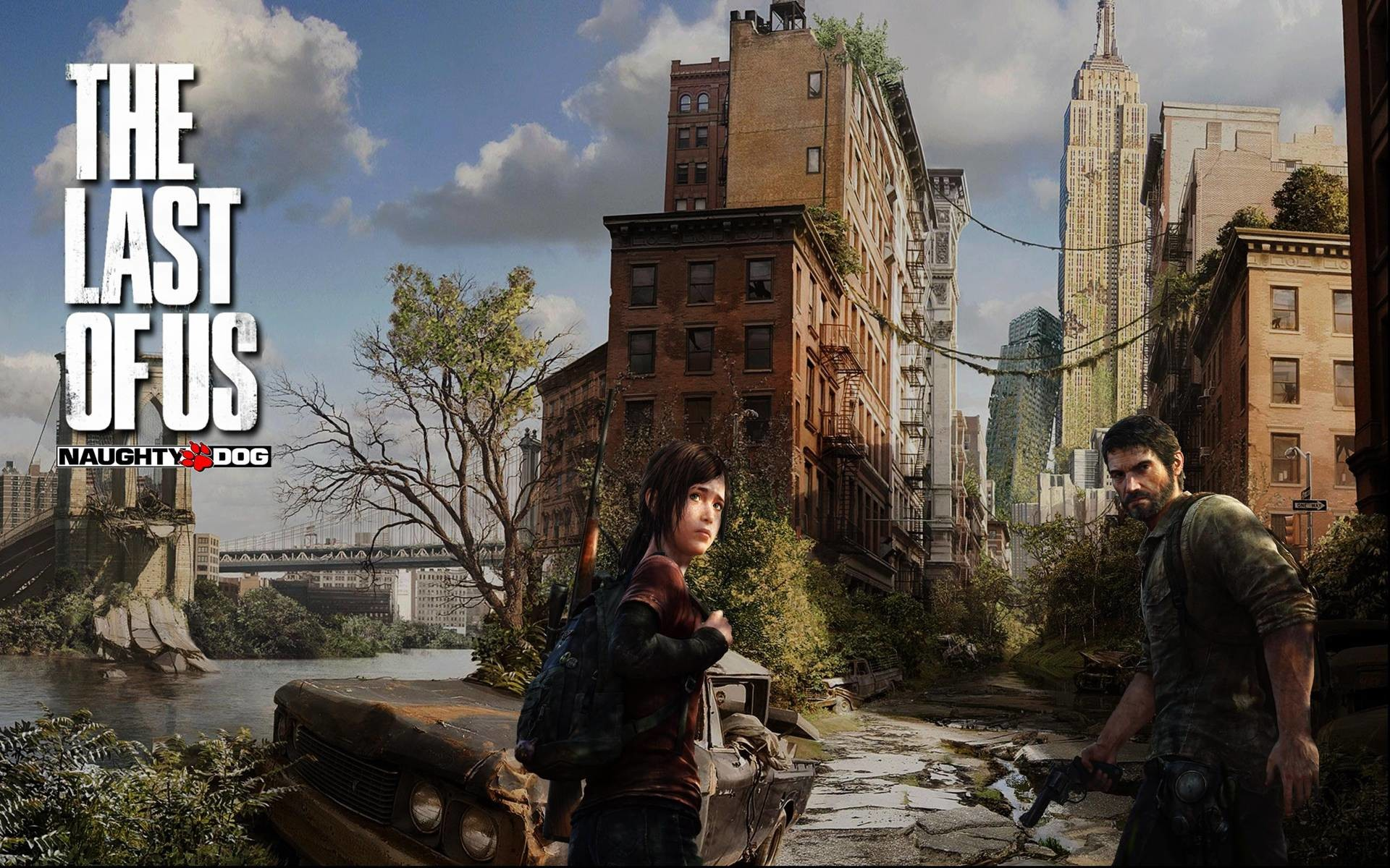 Last Of Us Wallpapers, Px Wallpapers Pc Gallery For - Last Of Us , HD Wallpaper & Backgrounds