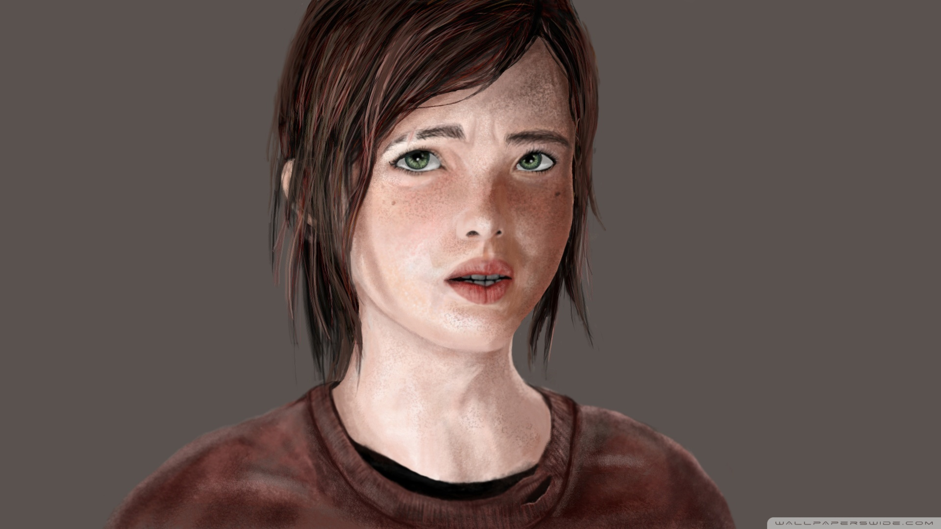 Related Wallpapers - Ellie The Last Of Us 2 , HD Wallpaper & Backgrounds