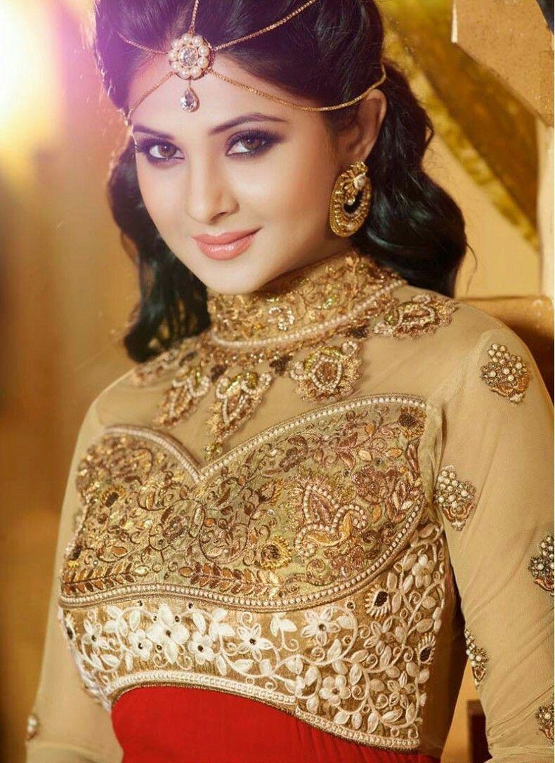 Jennifer Winget Indian Television Beauties Jennifer - Polimer Tv Maya Serial , HD Wallpaper & Backgrounds