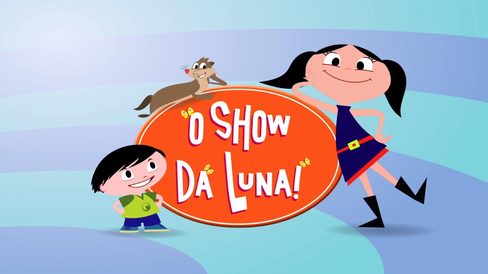 Patrulha Canina - Show Da Luna Musica , HD Wallpaper & Backgrounds