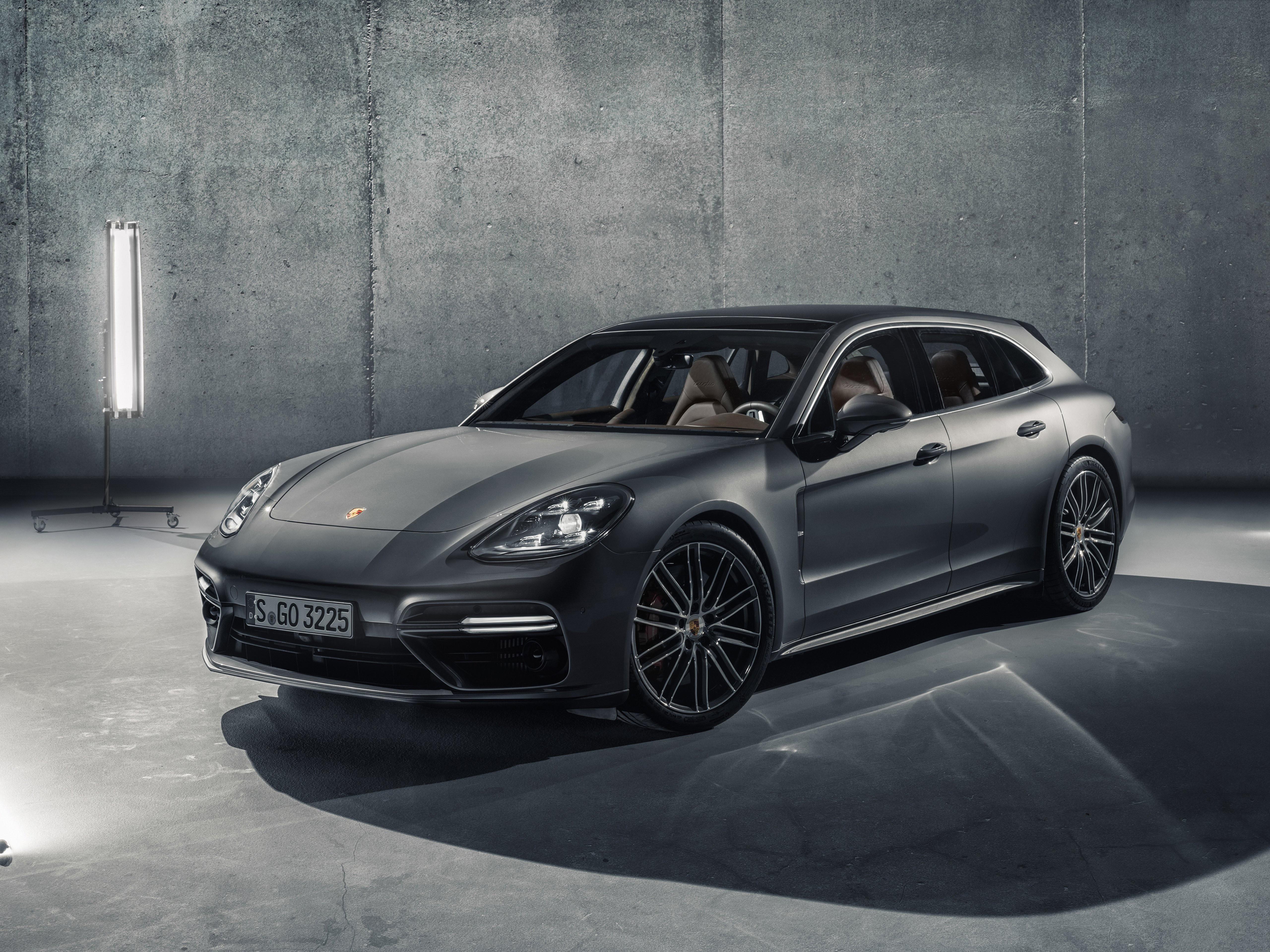 Porsche Panamera Wallpaper 614018 Hd Wallpaper