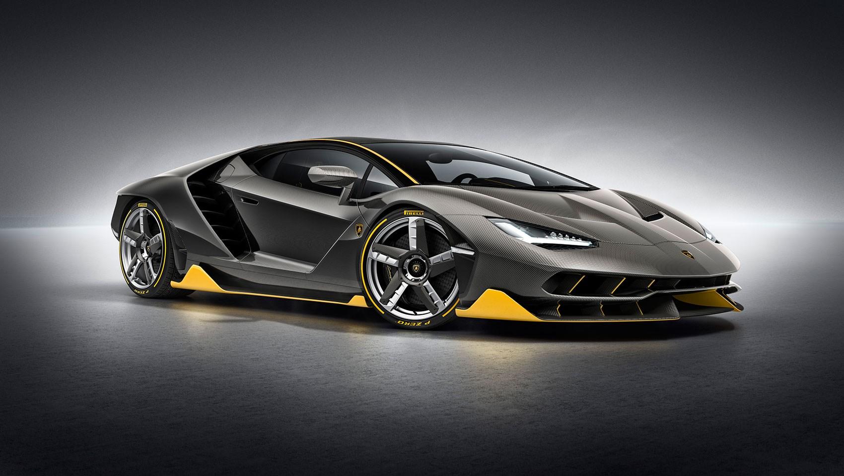 Lamborghini Wallpaper 2018 Lamborghini Centenario 614091