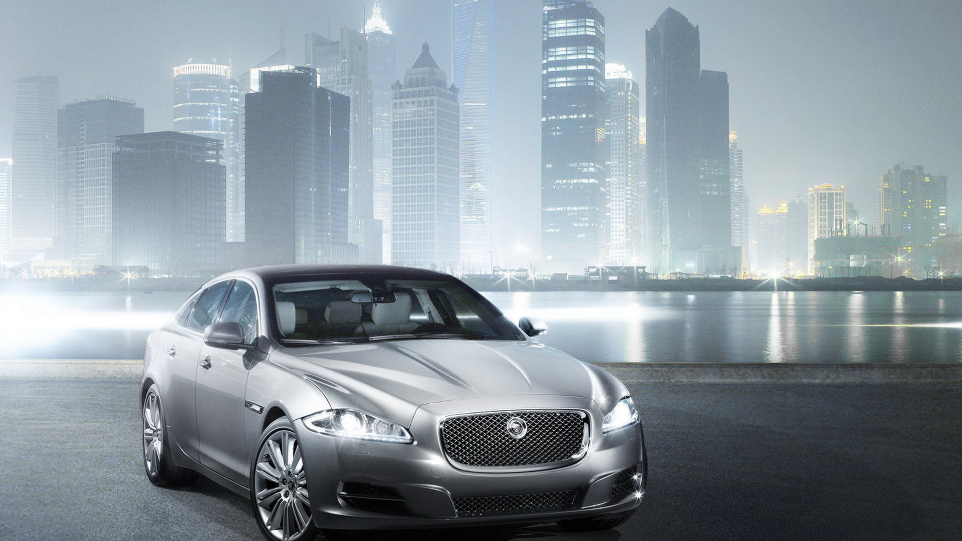 Jaguar Xj Car Hd Images