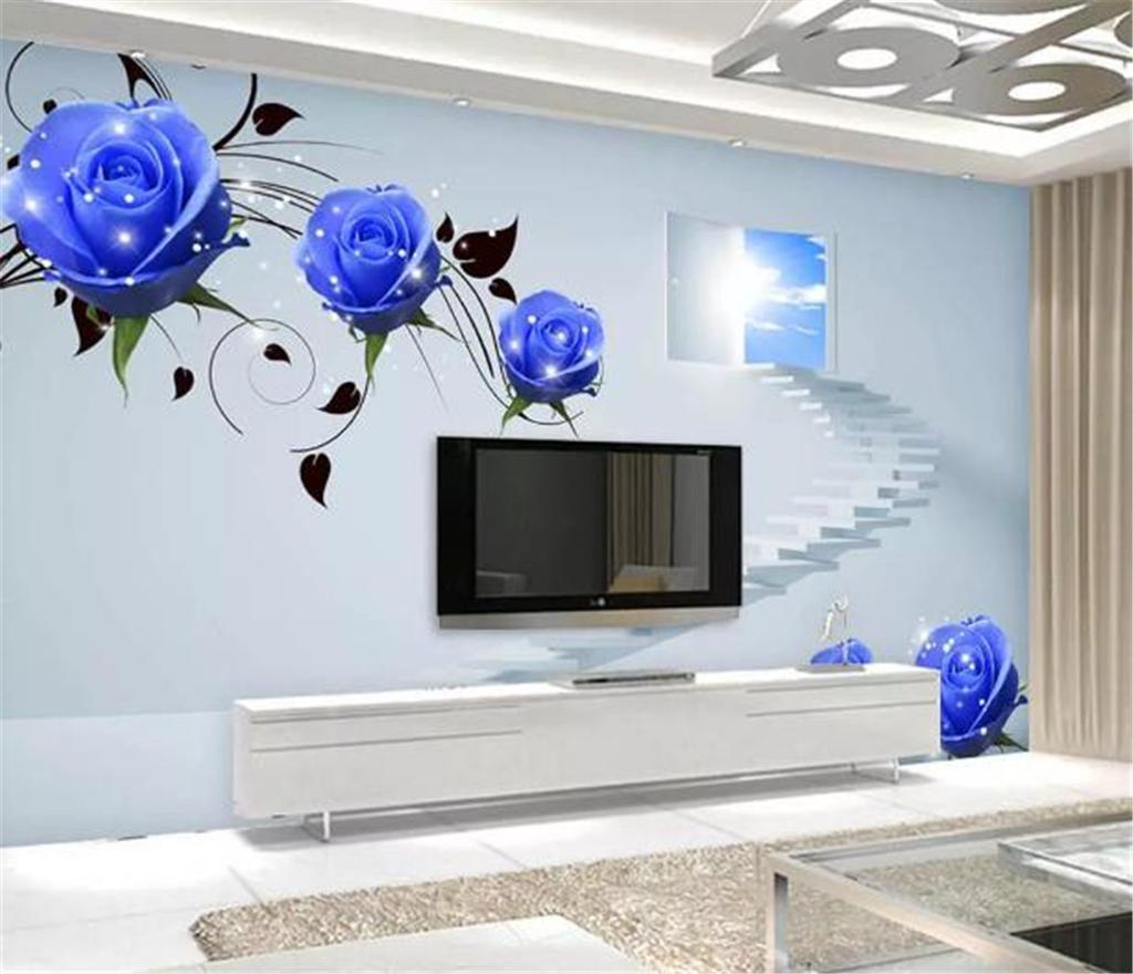 Exposi§£o Do Produto سه بعدی پوستر دیواری HD