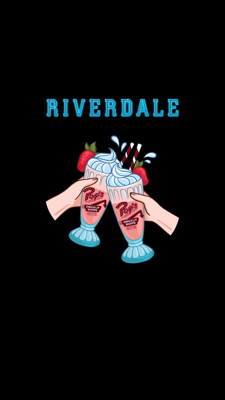 Tumblr Wallpapers Riverdale Pop S Illustration 614810 Hd Wallpaper Backgrounds Download