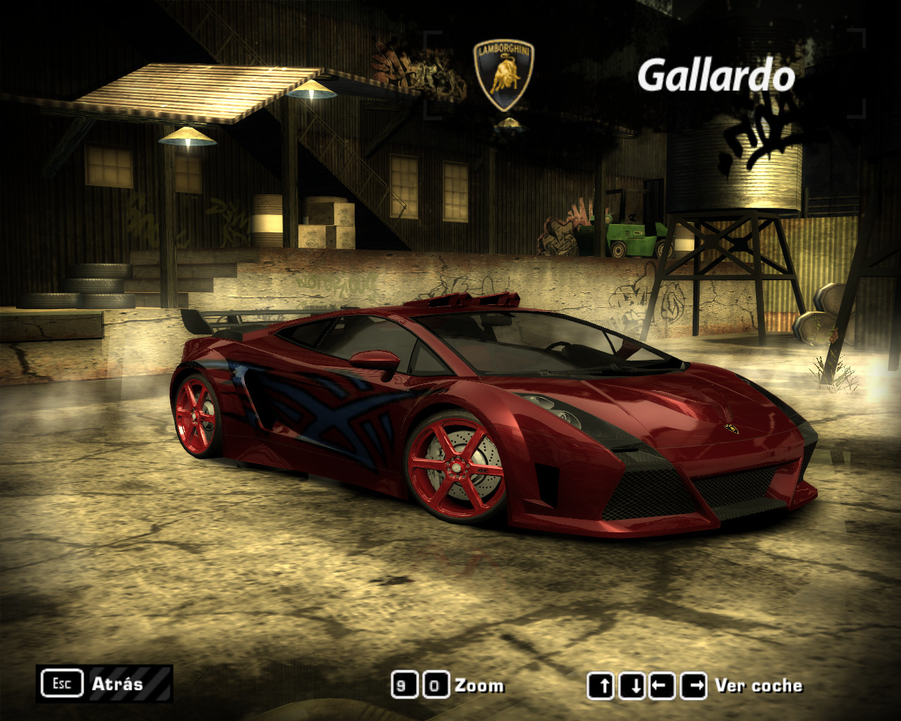 Nfs Most Wanted 615758 Hd Wallpaper Backgrounds Download