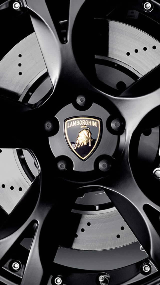 Lamborghini - Iphone 7 Plus Lamborghini , HD Wallpaper & Backgrounds