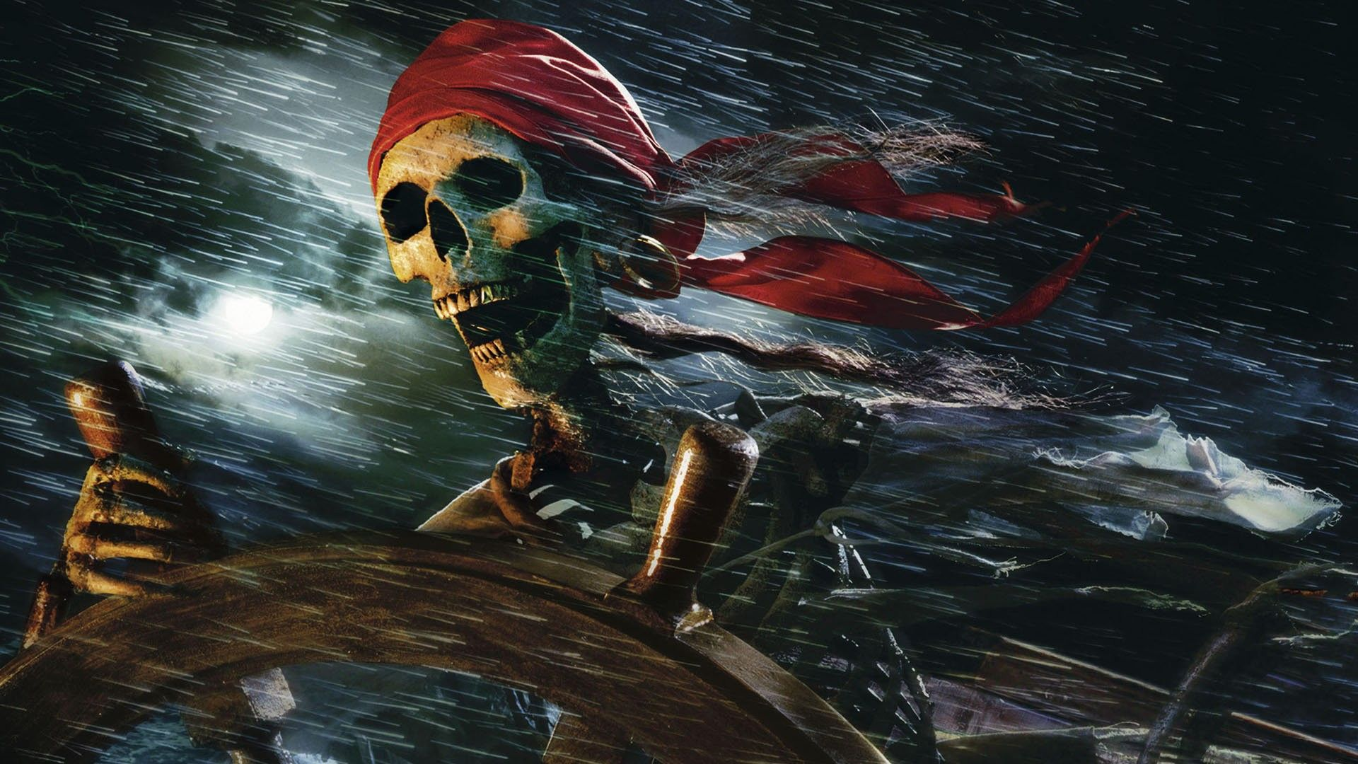 Pirates Of The Caribbean Skull Wallpaper Images Pirates Of The