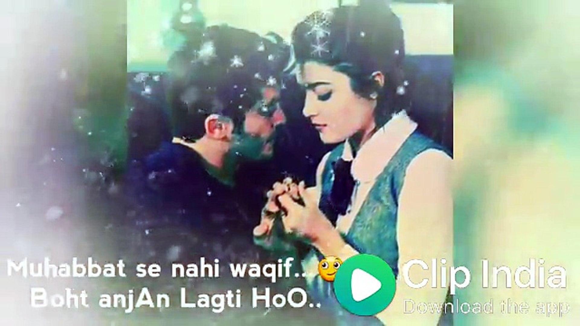 Heart Touching Song New Whatsapp Status Video 30 Second
