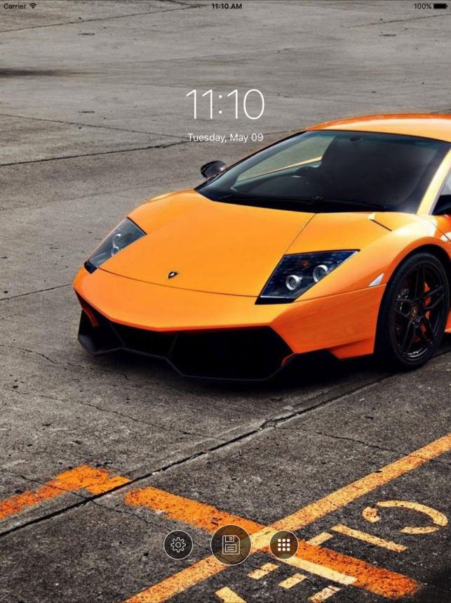 Unofficial Lamborghini Cars 4 - Lamborghini Murcielago Lp640 Sv Kit , HD Wallpaper & Backgrounds