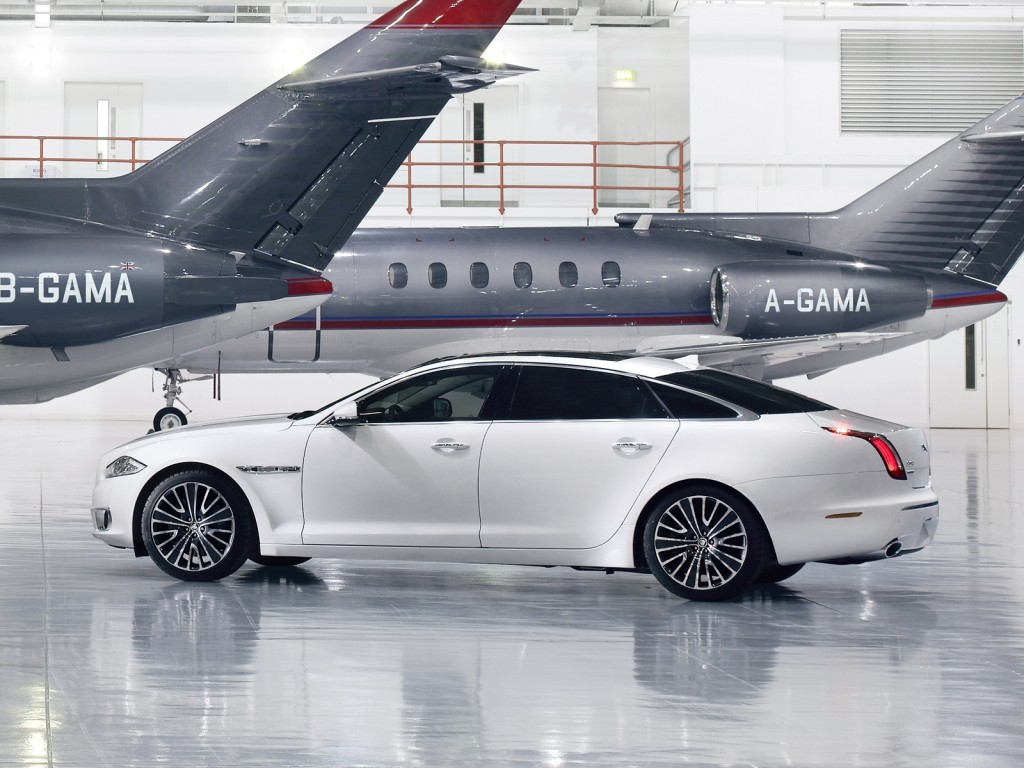 Jaguar Xj Images Hd