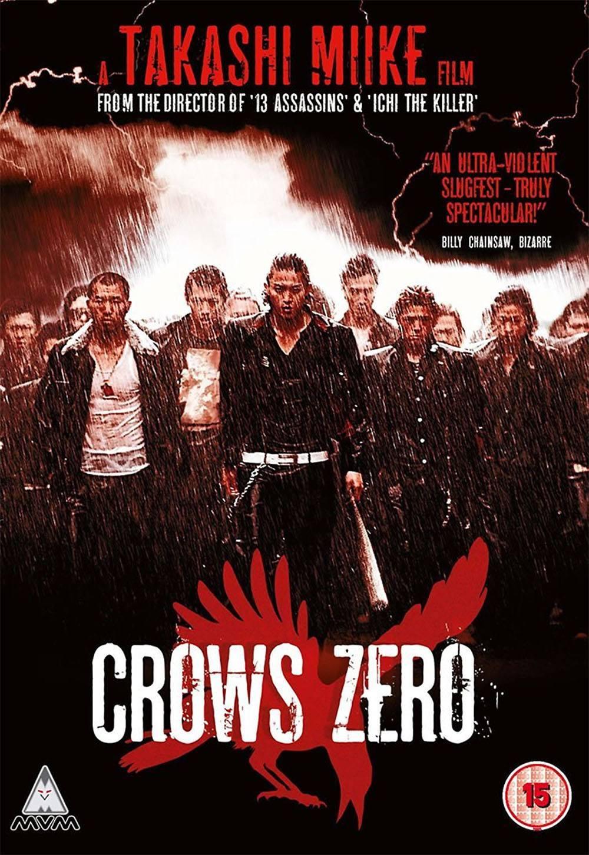 Takashi Miike Crows Zero 3 , HD Wallpaper & Backgrounds