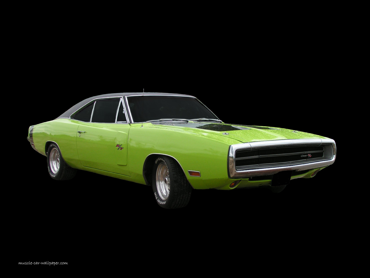 1969 Dodge Charger Rt Wallpaper Dodge Charger Gt Lime Green 623559 Hd Wallpaper Backgrounds Download
