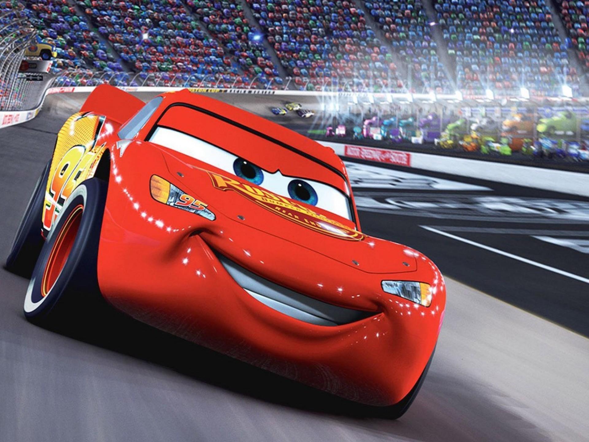 Carros Dos Desenhos Animados 14 Papel De Parede Cars Cartoon