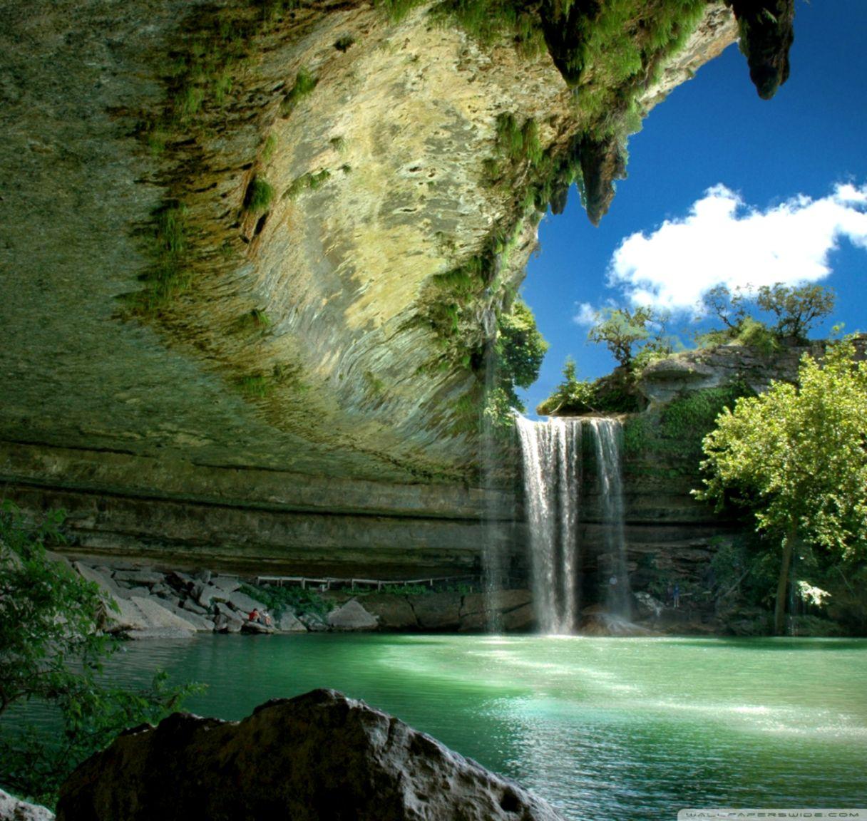 Beautiful Waterfall 4k Hd Desktop Wallpaper For 4k Lau Archipelago Fiji 626749 Hd Wallpaper Backgrounds Download