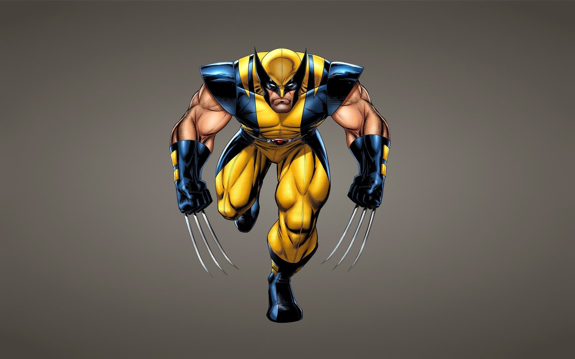 Wolverine Wallpapers Wolverine X Men Comics 627592 Hd