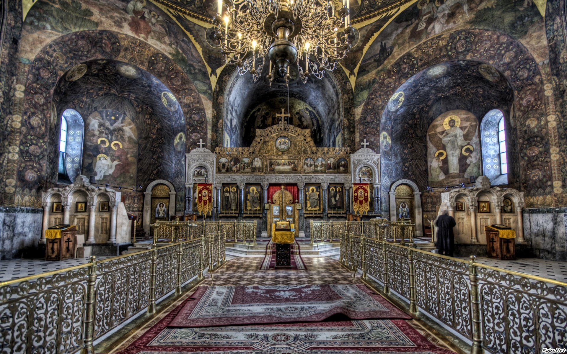 Orthodox Church 628561 Hd Wallpaper Backgrounds Download