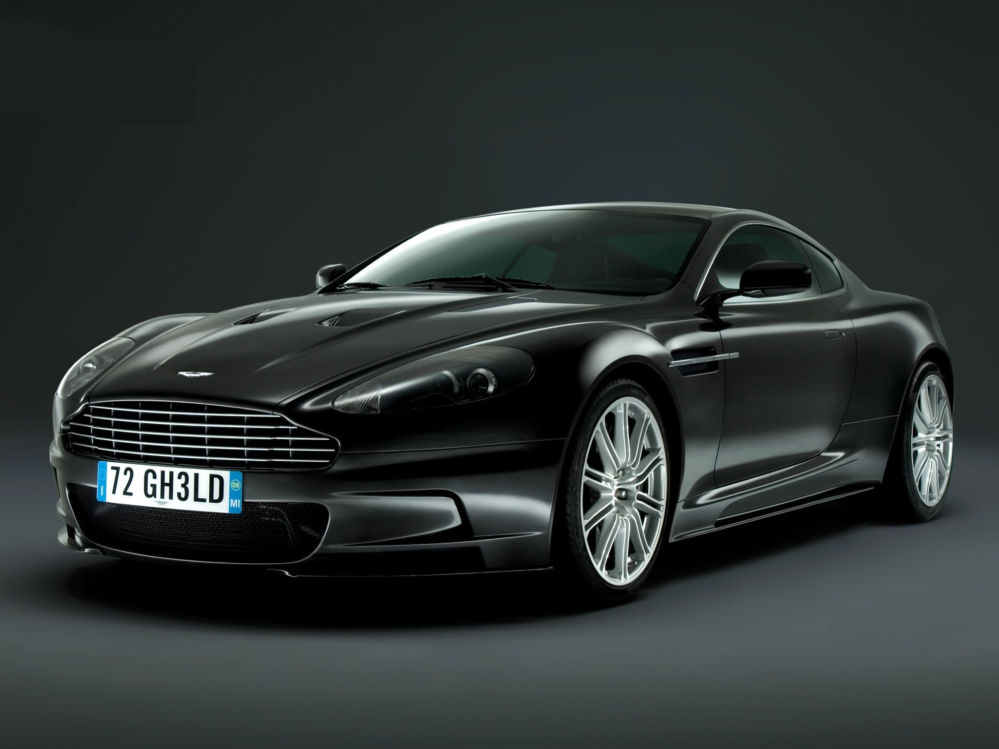 Aston Martin Dbs Quantum Of Solace Wallpaper Picture