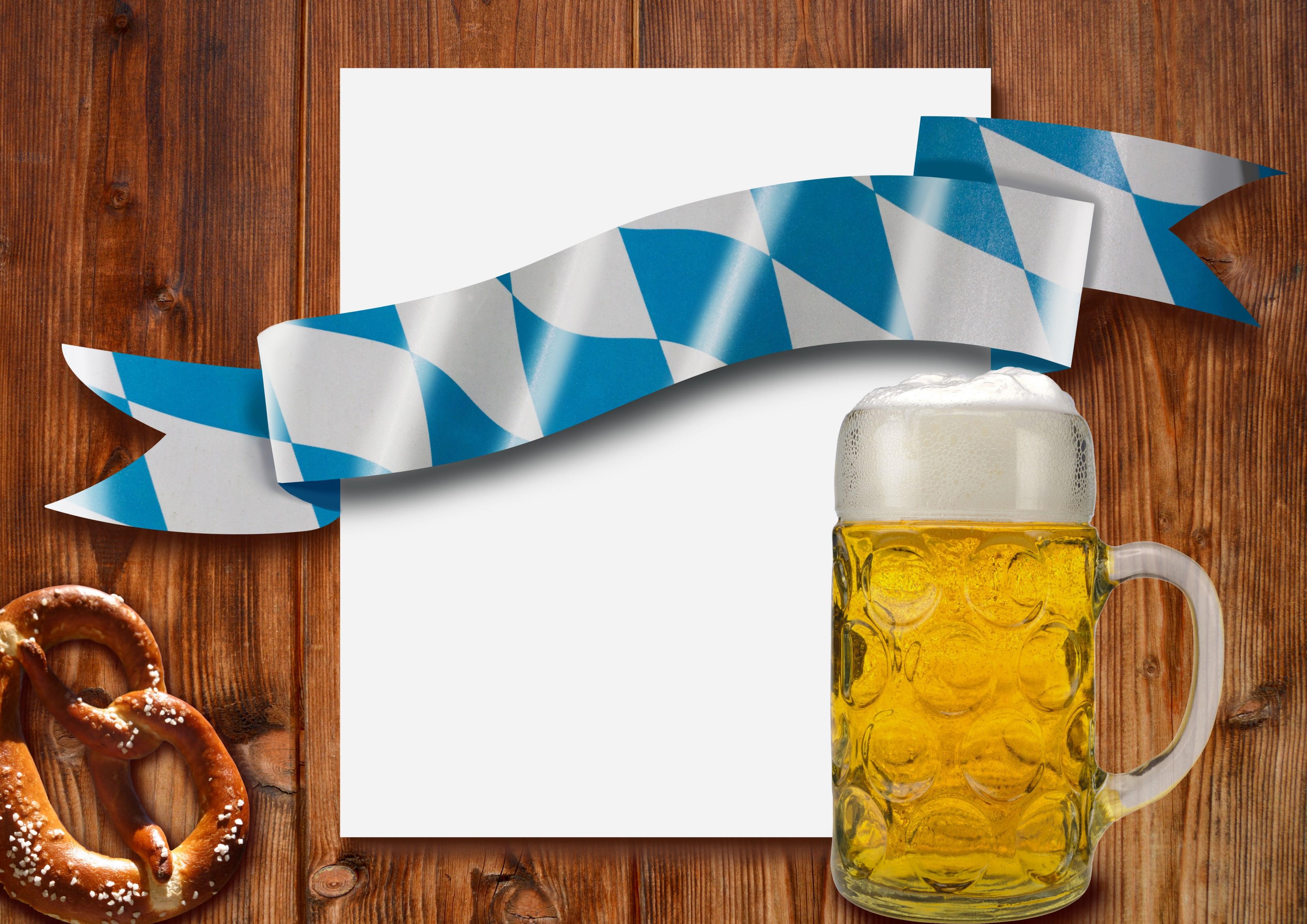 3840x2715 Oktoberfest Measure Mug Beer Mug Beer
