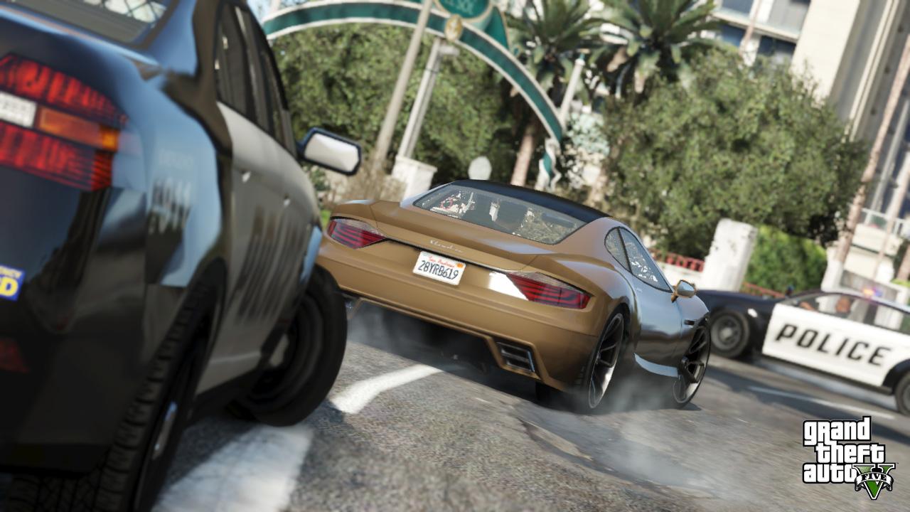 Download Gta 5 Car Racing Wallpaper High Definition - Grand Theft Auto V , HD Wallpaper & Backgrounds