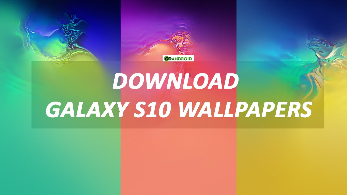 Download Galaxy S10 Wallpapers Min Graphic Design 636202