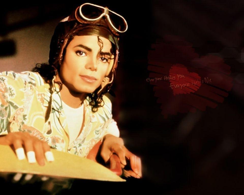 Michael Jackson Music Videos Images Leave Me Alone - Leave Me Alone Michael Jackson Álbum , HD Wallpaper & Backgrounds