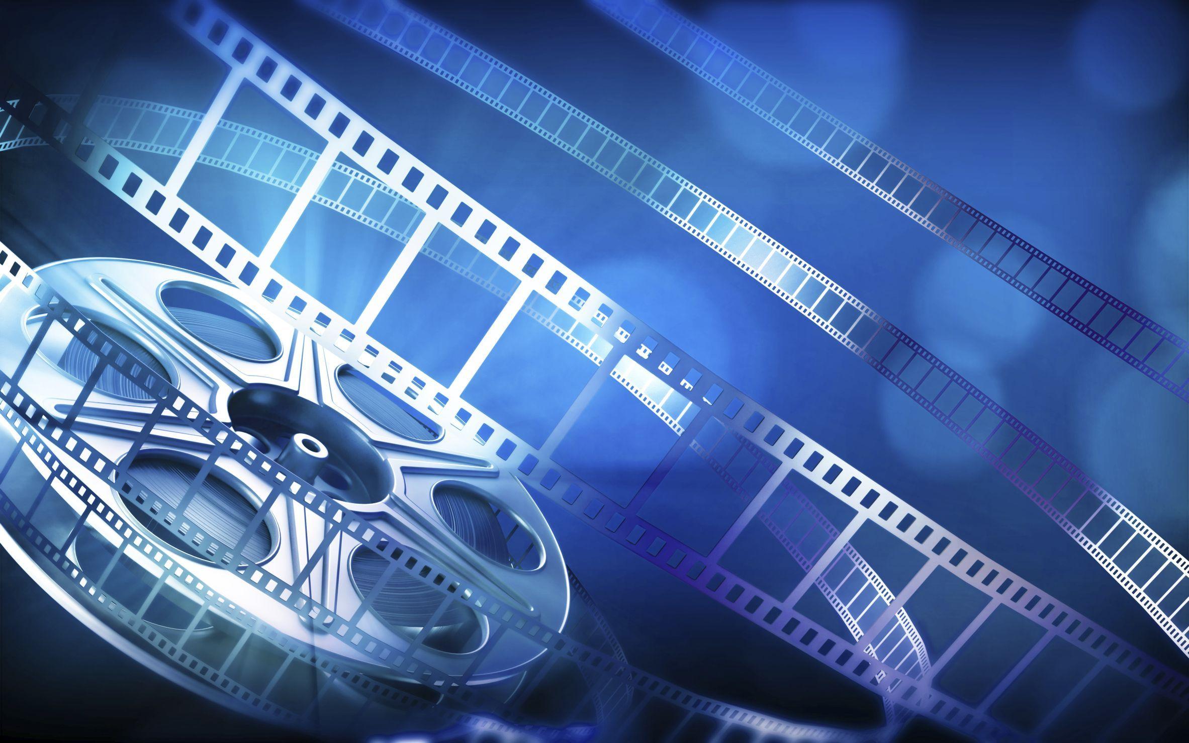Image For Movie Reel Projector Desktop Wallpaper Film Reel