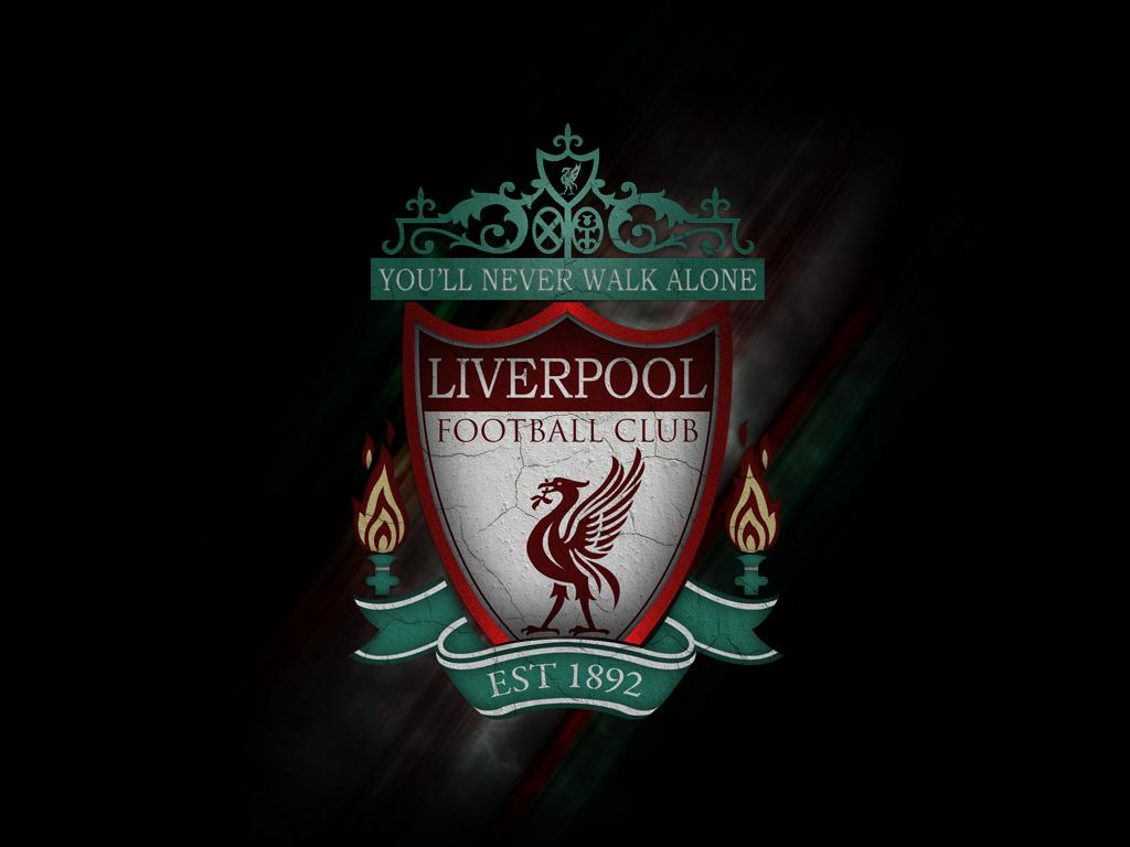 Liverpool Fc You Ll Never Walk Alone Liverpool Logo 640972