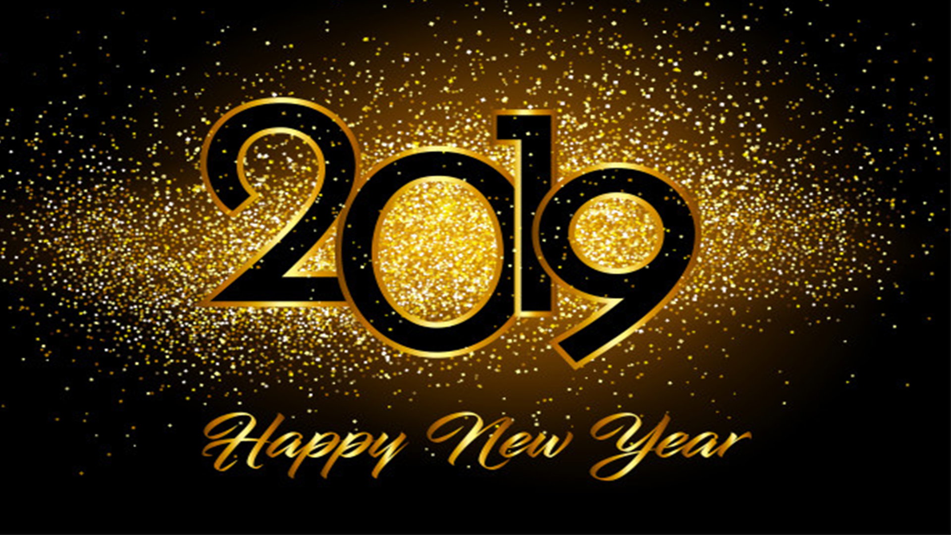 Happy New Year 2019 Hd Images Wallpapers Happy New Year
