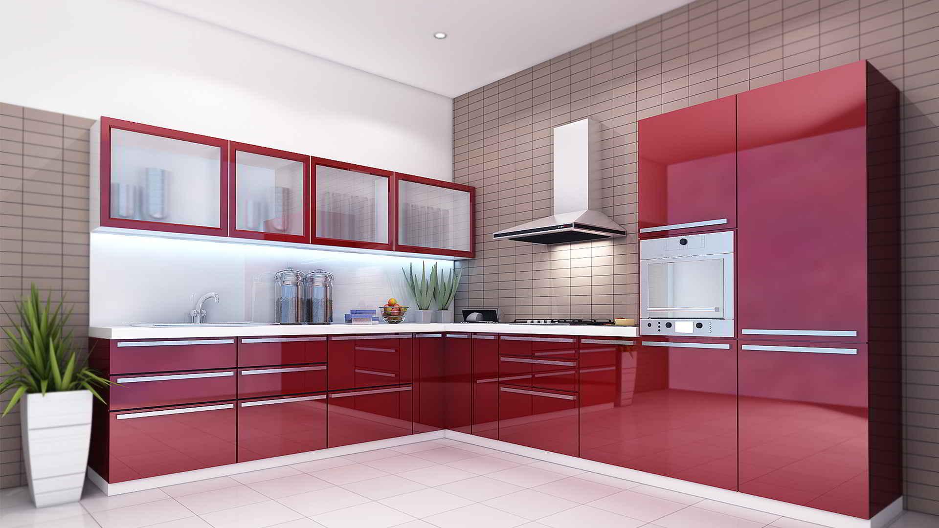 home decoration Kitchen Design Hd