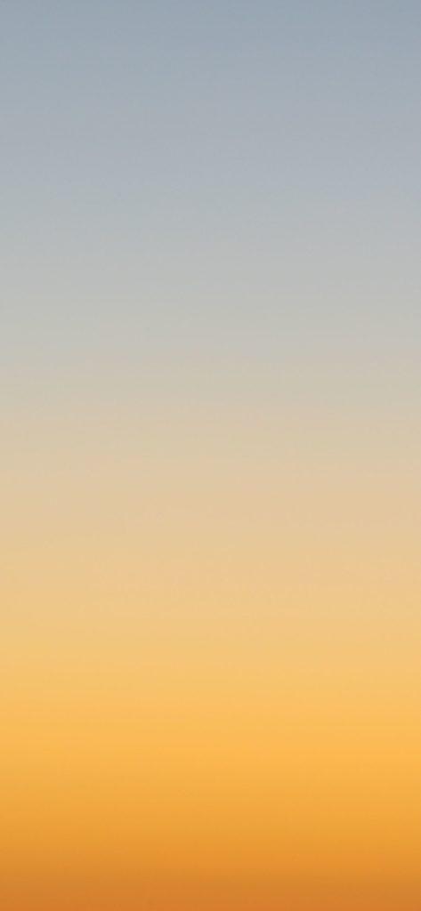 Grey To Orange Gradient Iphone Wallpaper - Gradient Wallpaper Iphone X Hd , HD Wallpaper & Backgrounds