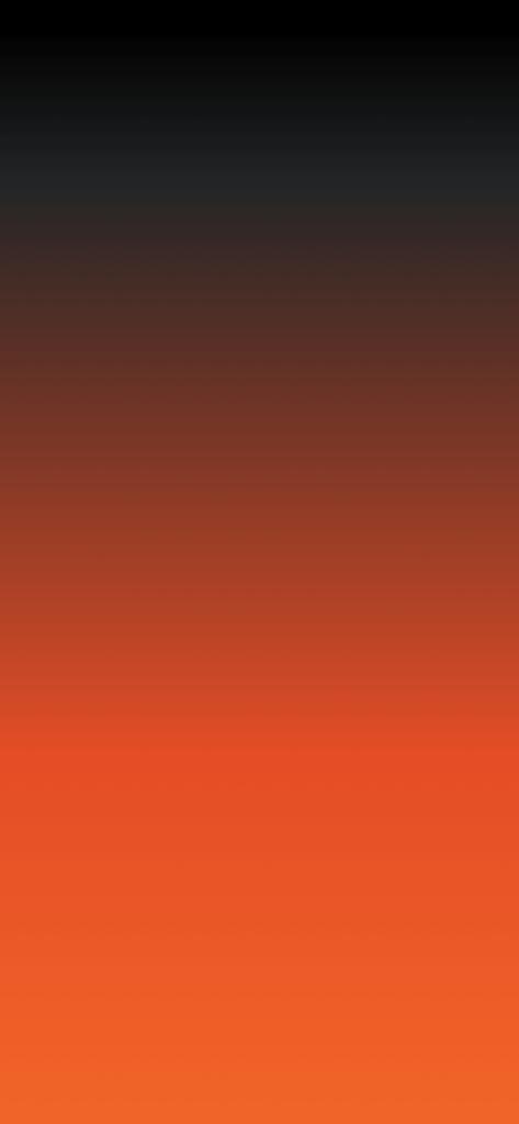 64 649016 burnt orange iphone wallpaper black to orange gradient