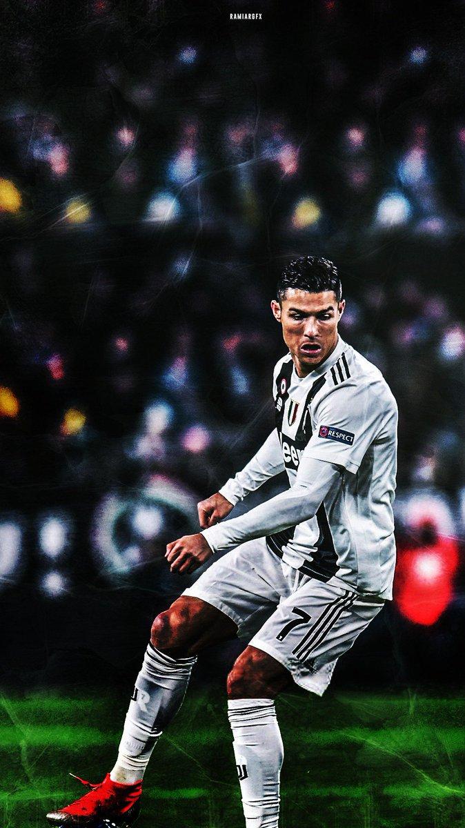 Juventusfc Imagenes De Wallpaper De Cristiano Ronaldo De
