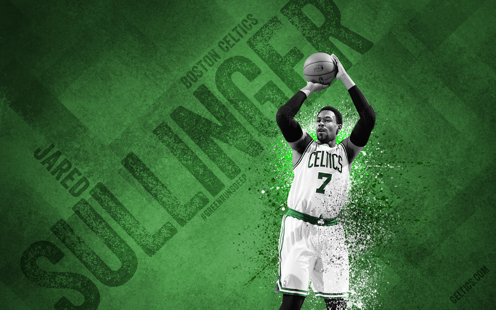 Boston Celtics Wallpaper 2019 , HD Wallpaper & Backgrounds