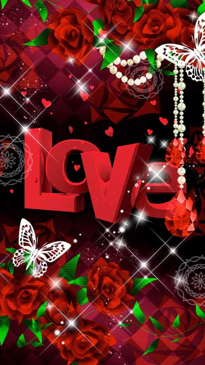 Love Is Pure Love Is Great Wallpaper 656642 Hd Wallpaper