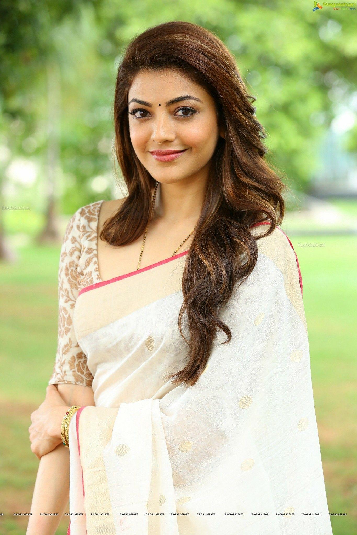 Kajal Aggarwal - Nene Raju Nene Mantri Movie Kajal , HD Wallpaper & Backgrounds