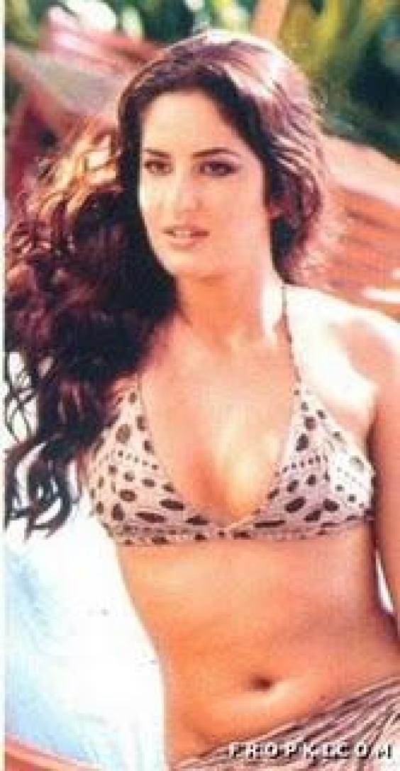 Katrina - Katrina Kaif Modelling Days , HD Wallpaper & Backgrounds