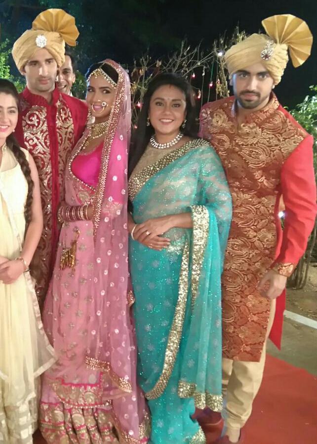 #ushasarna Hashtag On Twitter - Marriage Tashan E Ishq , HD Wallpaper & Backgrounds
