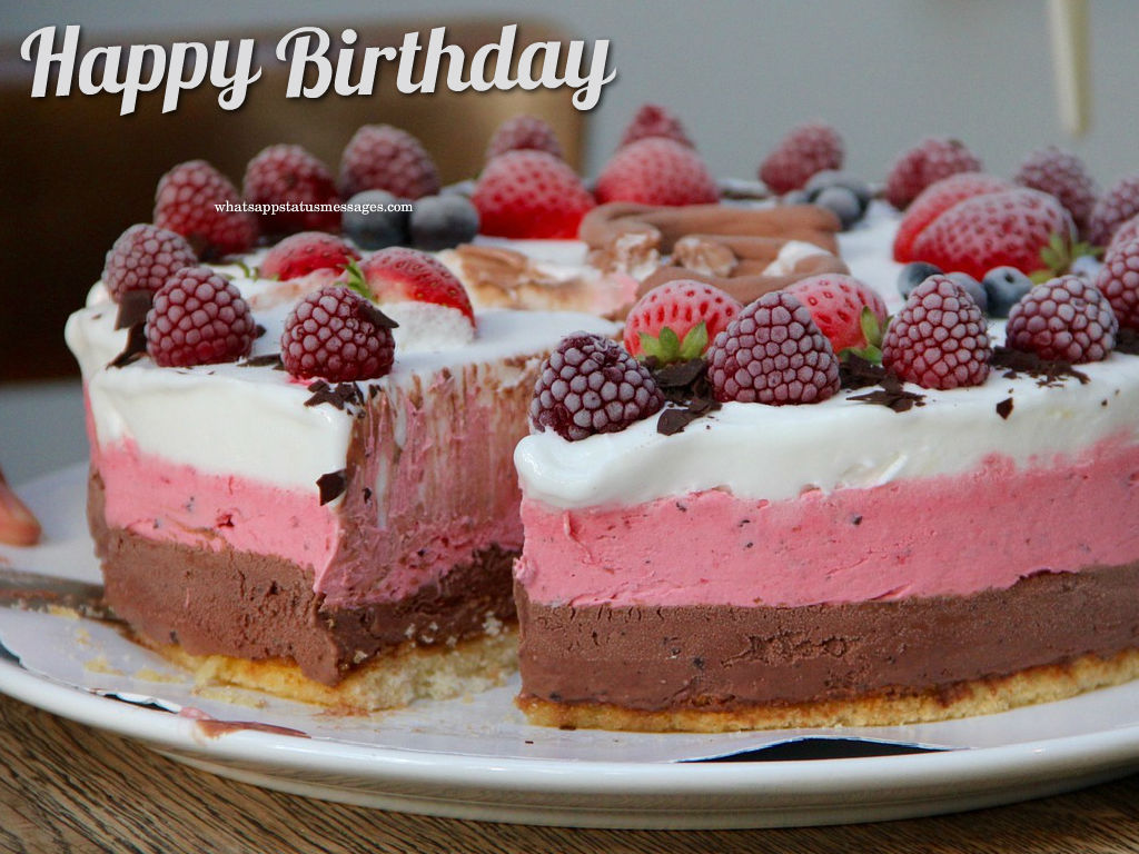 199 Birthday Cake Images Free Download In Hd Flowers - Met Your Mother Birthday , HD Wallpaper & Backgrounds