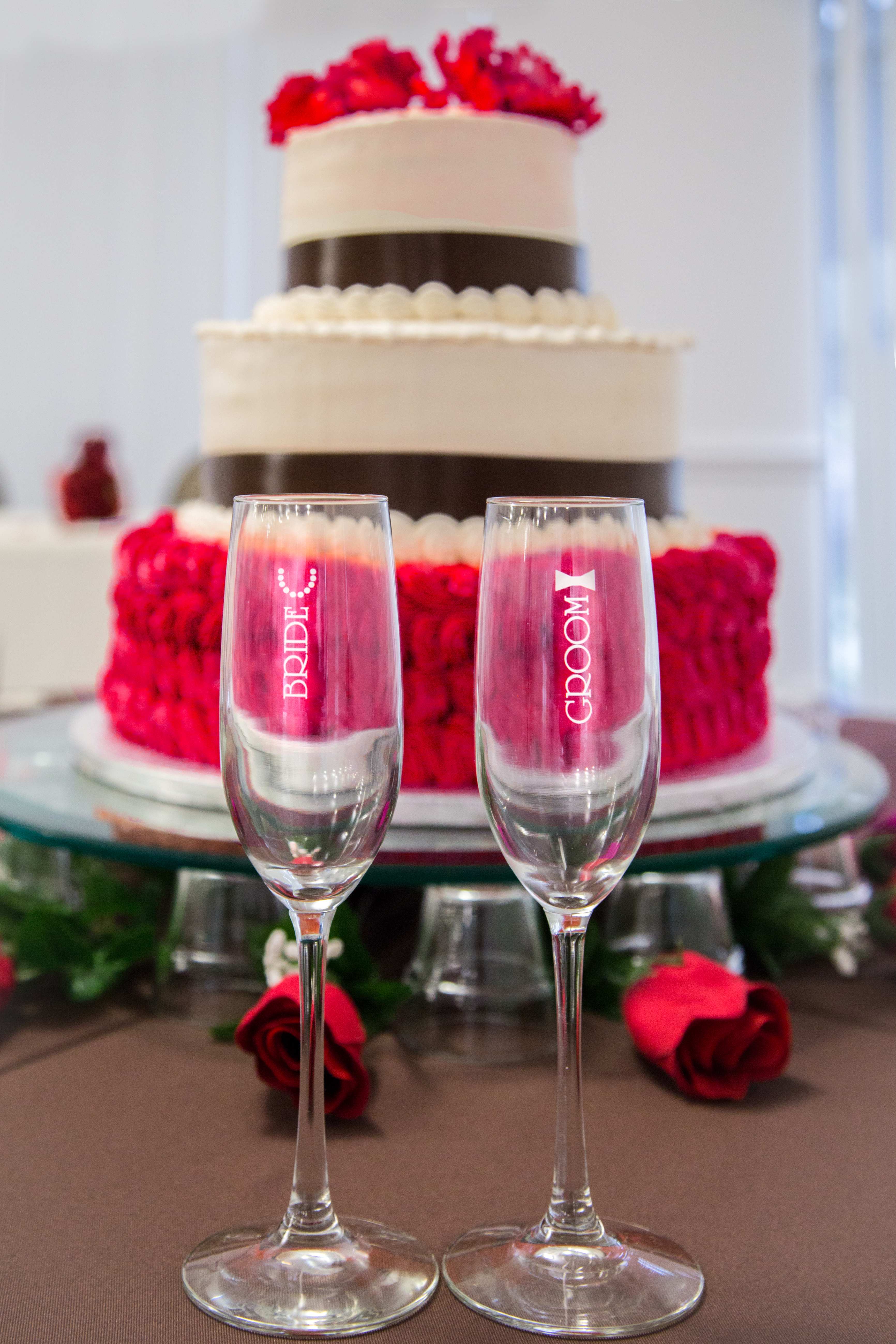 Tremendous Tad Atkinson Happy Birthday Cake With Wine Glass 671689 Hd Funny Birthday Cards Online Ioscodamsfinfo