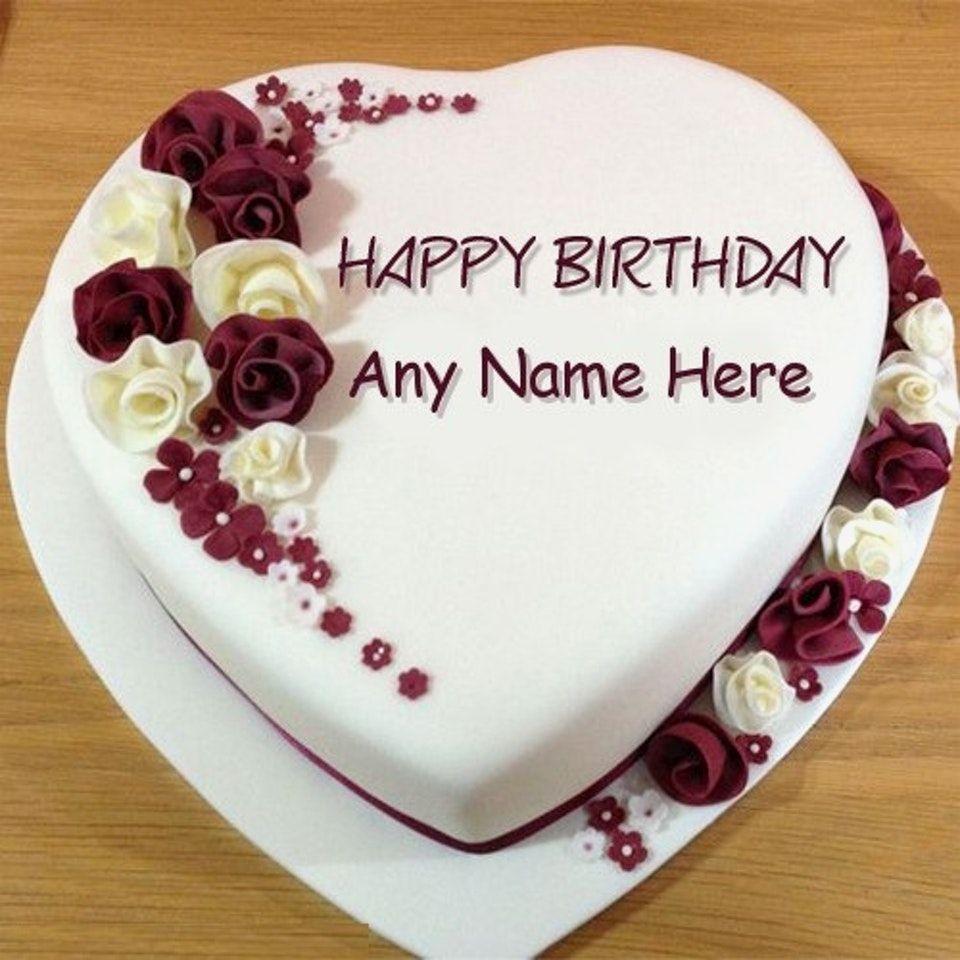 67 677959 birthday wallpaper with name free name birthday cake
