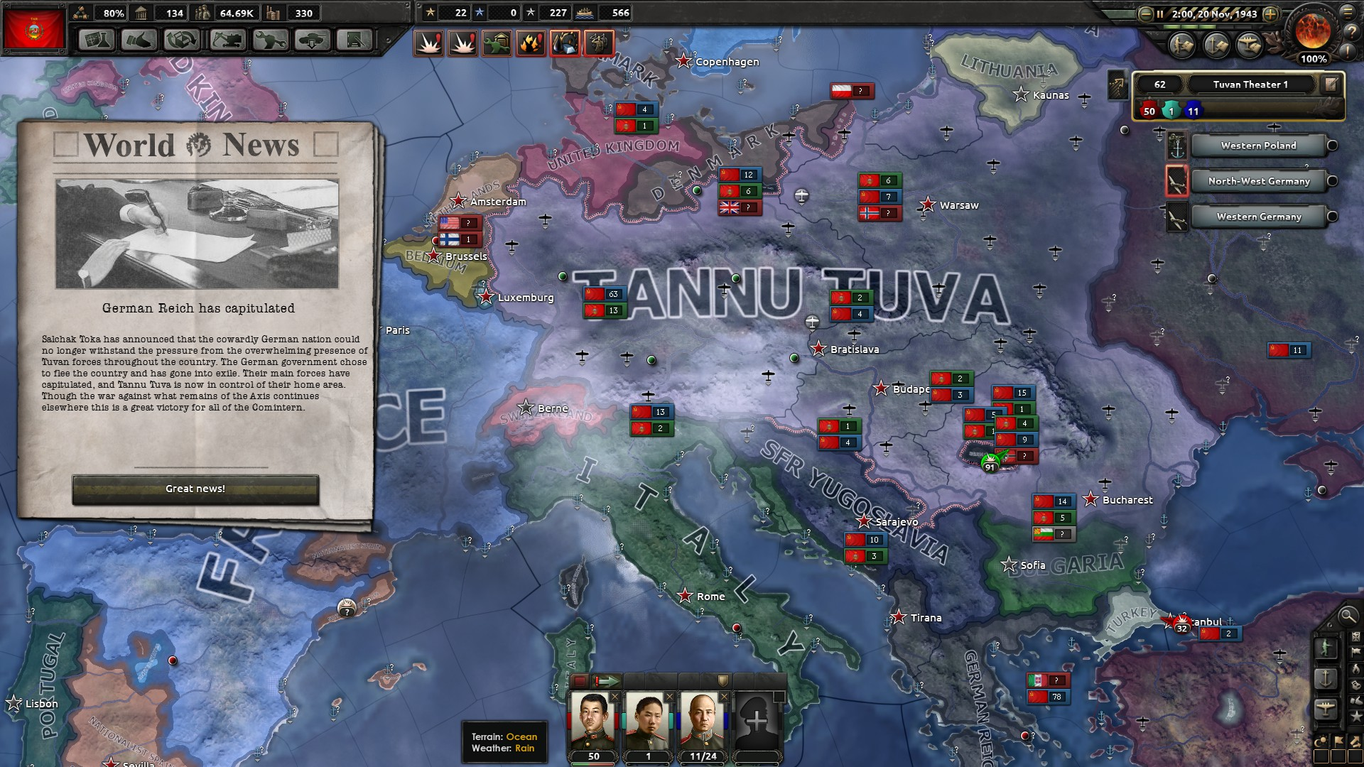Say Tannu What Again Hearts Of Iron 4 Tannu Tuva 688302 Hd