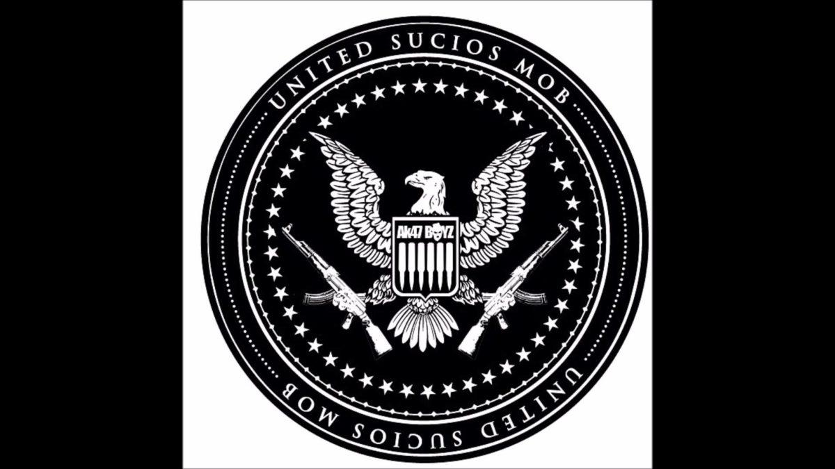 Oso Vicious Sacrifice Ft - Sucios Logo Ak 47 , HD Wallpaper & Backgrounds